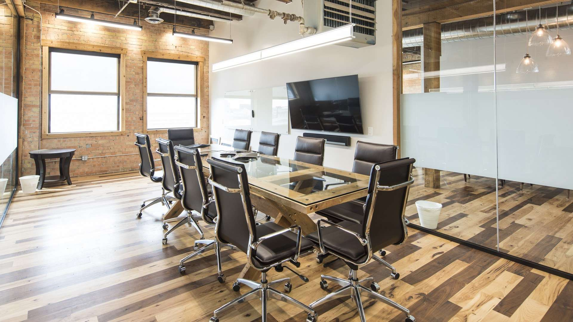 Conference Rooms That Inspire
